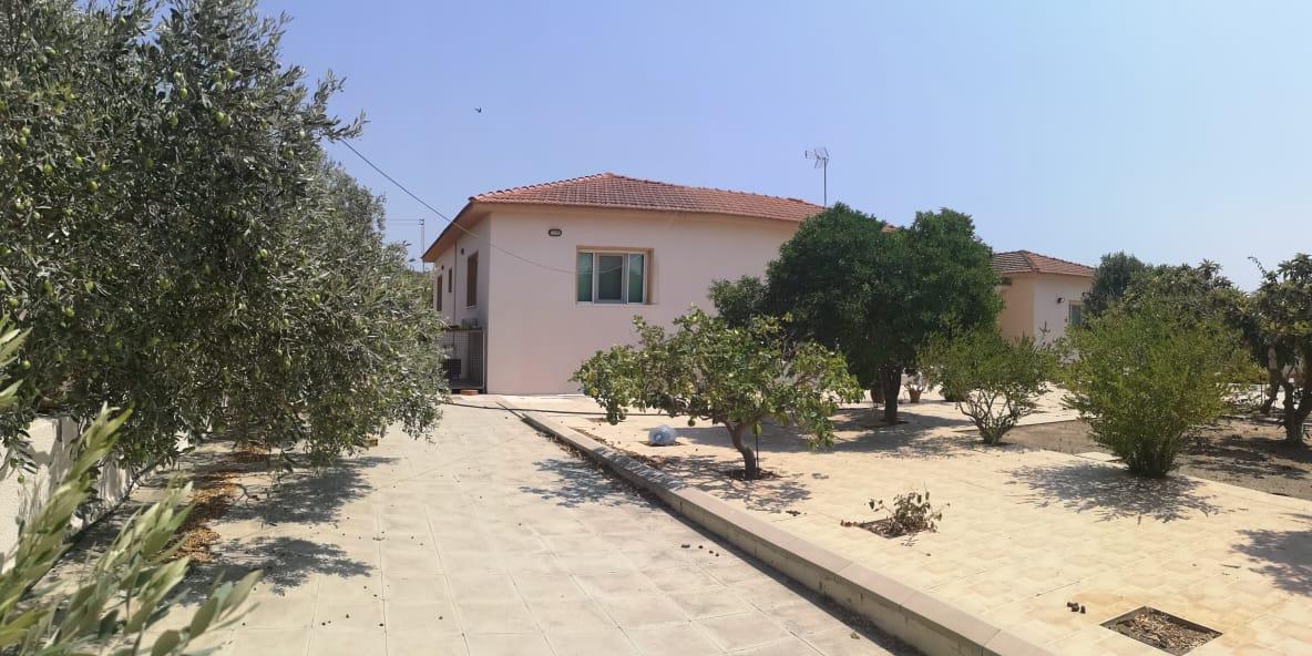 3 bedroom bungalow in Pyla.