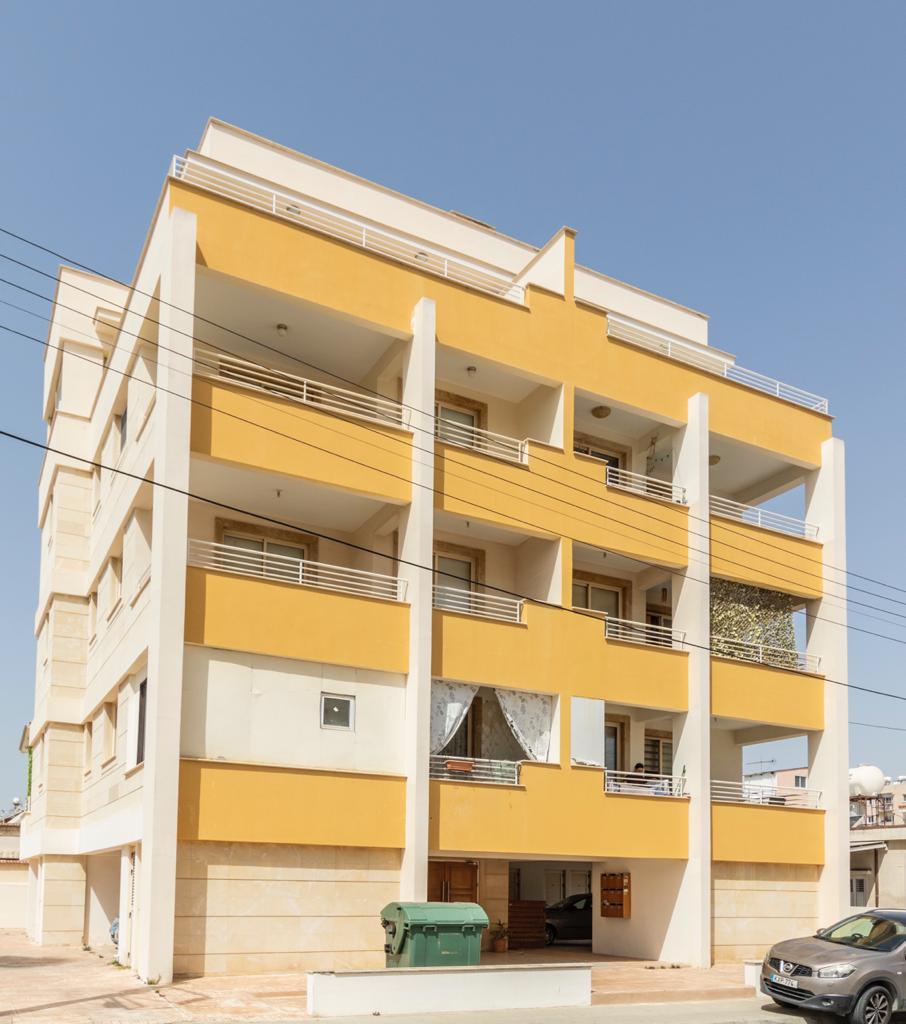 Two bedroom flat in city center Larnaca